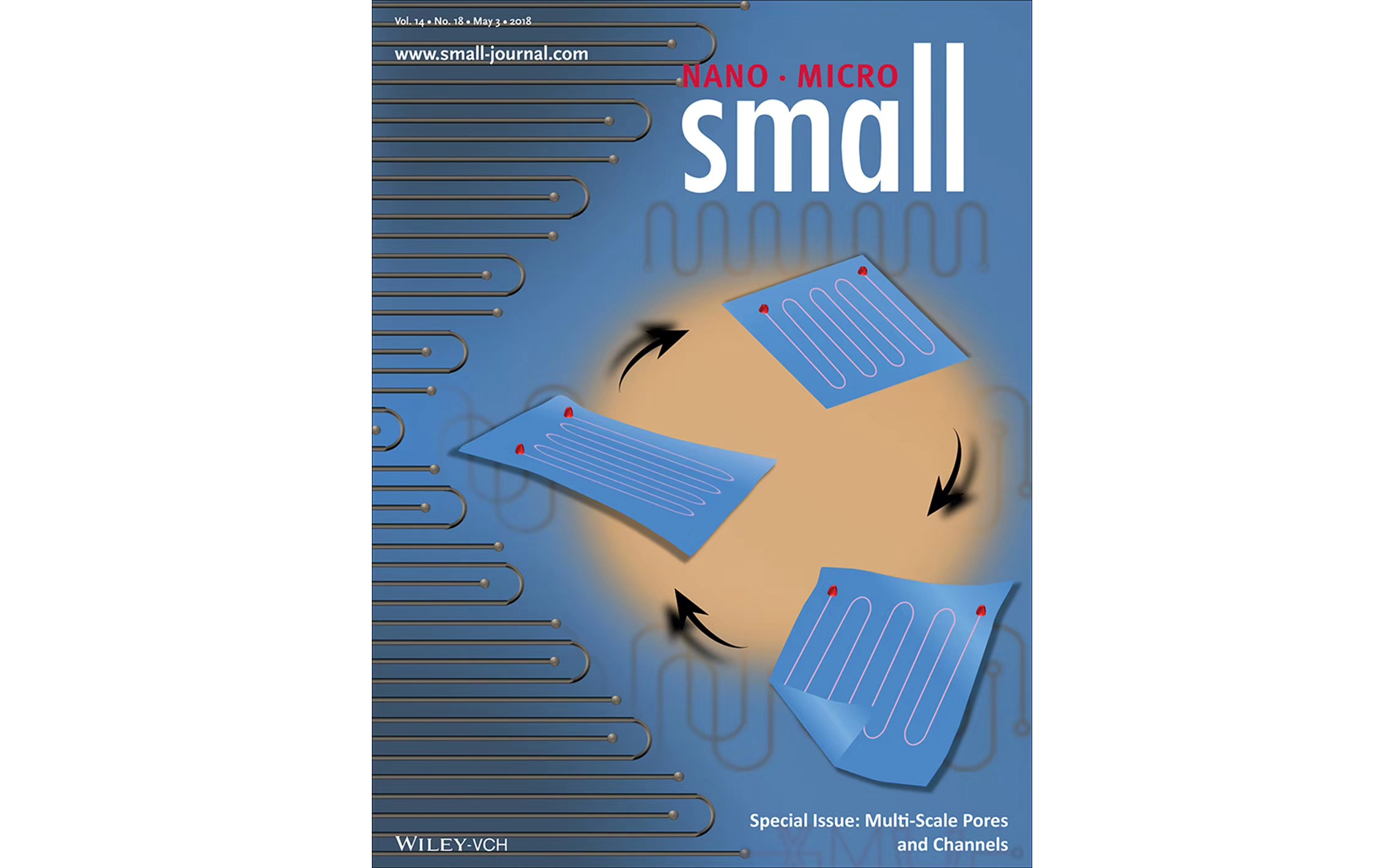 Small Cover